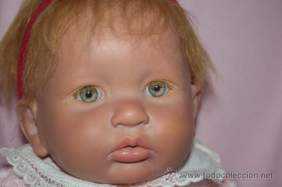 Muñecas Españolas Modernas: muñeca bebe reborn berenguer - Foto 4 - 27465969