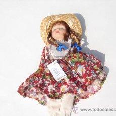 Muñecas Españolas Modernas: MUÑECA PORCELANA.. Lote 28305280