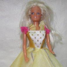 Muñecas Españolas Modernas: LADY DE FALCA,AÑOS 90. Lote 28856006