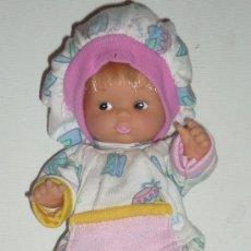 Modern Spanish Dolls - bonita muñequita de jesmar.pone jesmar en cuello y ropita jesmar - 29289140