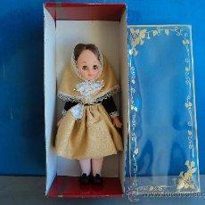 Muñecas Españolas Modernas: MUÑECA REGIONAL,J.DURA,(ONIL,ALICANTE). Lote 54162690