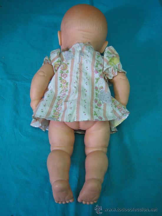 Muñecas Españolas Modernas: Muñeca de Jesmar año 1994. Mide 42 cm - Foto 3 - 31808705