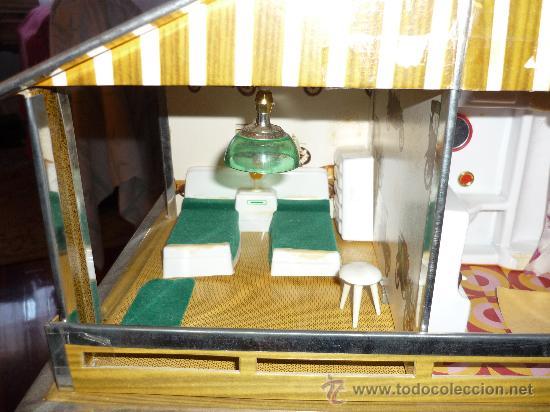 Muñecas Españolas Modernas: CHALET DE LISSI DE GULLEM Y VICEDO FINALES 60 ÚNICO Y CASI COMPLETO AGARRATE EL LABIO Y EL PELUQUÍN - Foto 15 - 32292786