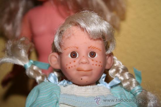 Muñecas Españolas Modernas: muñeca gestito - Foto 2 - 32663889