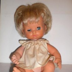 Muñecas Españolas Modernas: BABY MOCOSETE DE LA CASA TOYSE - AÑOS 70. Lote 33447590