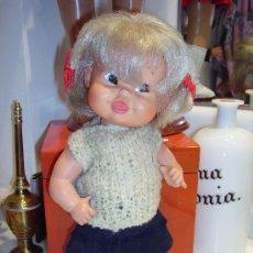 Muñecas Españolas Modernas: POMPITA, MUÑECA DE FLORIDO. AÑO 60. Lote 48022273
