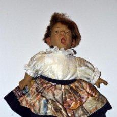 Muñecas Españolas Modernas: MUÑECA DE COLECCION GESTITOS DE LOS 90 ( 37 CM ) . Lote 35722059