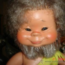 Moderne spanische Puppen - PRECIOSO POMPITO, VESTIDO DE ORIGEN DE FLORIDO, SE LLAMA GLOCKY - 35872588