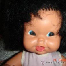 Moderne spanische Puppen - PRECIOSA POMPITO VESTIDO DE ORIGEN DE LA MARCA FLORIDO - 36391095