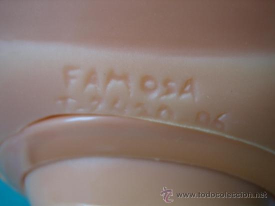 Muñecas Españolas Modernas: Muñeco de Famosa 42 cm - Foto 5 - 38572801