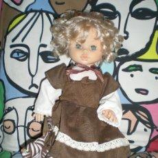 Muñecas Españolas Modernas: MAMA DE JESMAR CON SILLA ORIGINAL DE MADERA MUY BUEN EN ESTADO!!!....53 CM. Lote 48456769
