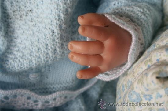 Muñecas Españolas Modernas: muñeco bebe reborn molde de antonio juan - Foto 12 - 139595926