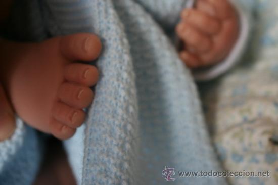 Muñecas Españolas Modernas: muñeco bebe reborn molde de antonio juan - Foto 13 - 139595926