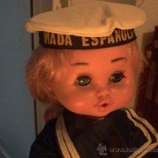 Muñecas Españolas Modernas: MUÑECA WENDOLIN. Lote 38945788