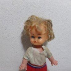 Muñecas Españolas Modernas: MUÑECA AÑOS 70. Lote 44025874
