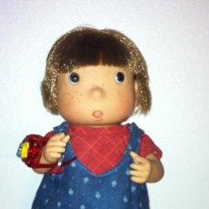 Muñecas Españolas Modernas: PRECIOSA MUÑECA MARCADA MAGIC BABY 2000,. Lote 46138018