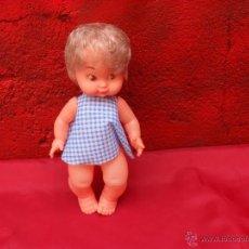 Muñecas Españolas Modernas: MUÑECA AÑOS 70-80,. Lote 46742440