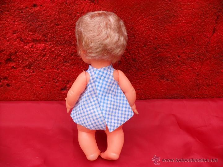 Muñecas Españolas Modernas: muñeca años 70-80, - Foto 3 - 46742440