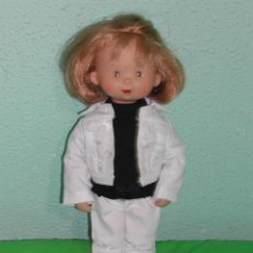 Modern Spanish Dolls - Muñeca MARIQUITA MODEL muy bien conservada. - 46744434