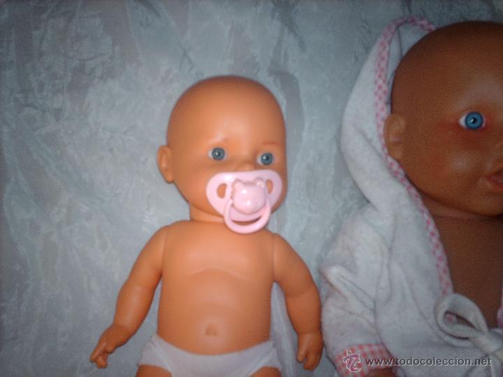 Muñecas Españolas Modernas: LOTE 2 MUÑECOS MAGIC BABY Y PETERKING VER DESCRIPCION - Foto 3 - 47188857