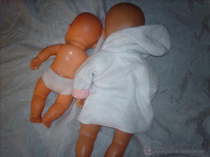 Muñecas Españolas Modernas: LOTE 2 MUÑECOS MAGIC BABY Y PETERKING VER DESCRIPCION - Foto 4 - 47188857