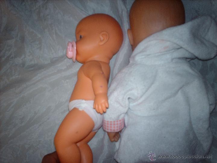 Muñecas Españolas Modernas: LOTE 2 MUÑECOS MAGIC BABY Y PETERKING VER DESCRIPCION - Foto 5 - 47188857