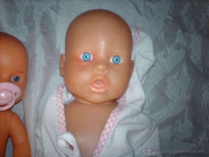 Muñecas Españolas Modernas: LOTE 2 MUÑECOS MAGIC BABY Y PETERKING VER DESCRIPCION - Foto 7 - 47188857