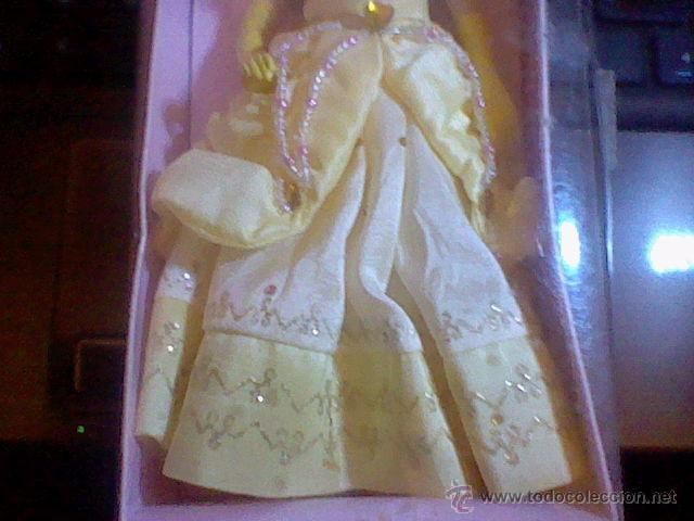 Muñecas Españolas Modernas: princesa Disney porcelana en caja - Foto 5 - 52554997