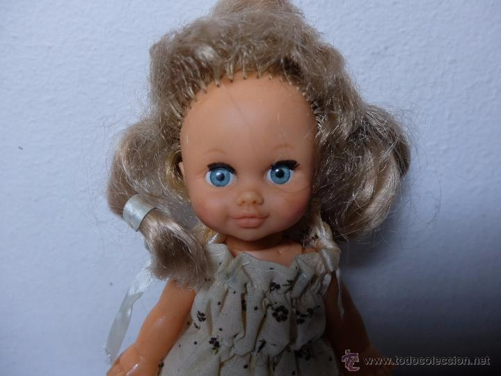 Muñecas Españolas Modernas: muñeca mini lacitos de jesmar - vestida y calzada - Foto 2 - 53153685