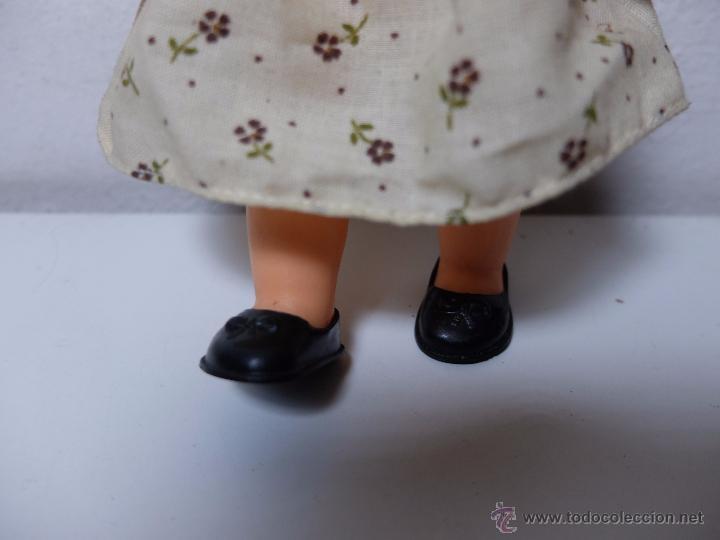 Muñecas Españolas Modernas: muñeca mini lacitos de jesmar - vestida y calzada - Foto 3 - 53153685