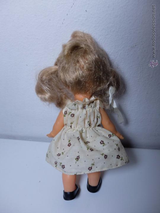 Muñecas Españolas Modernas: muñeca mini lacitos de jesmar - vestida y calzada - Foto 4 - 53153685