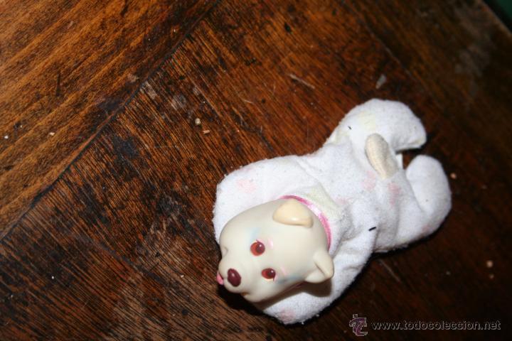 Muñecas Españolas Modernas: lote de 3 perritos 1991 hasbro cachorros sorpresa - Foto 3 - 53437448