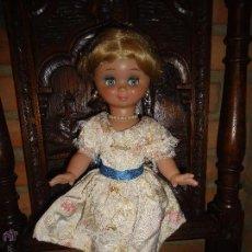 Muñecas Españolas Modernas: MUÑECA ROSALINDA LINDA PIRULA. Lote 53500419