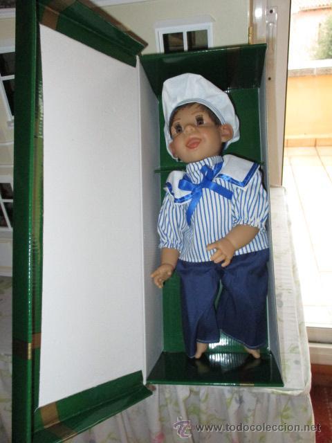 Muñecas Españolas Modernas: MUÑECO GESTITOS - FELICIDAD - 35 cm. - CREACIONES LLOPIS, BANYERES, ALICANTE - Foto 2 - 53567341