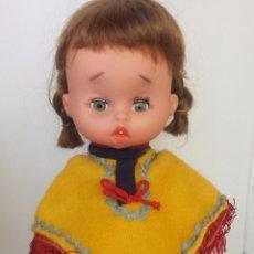 Muñecas Españolas Modernas: MUÑECA KINITA DE DURPE. Lote 53750188