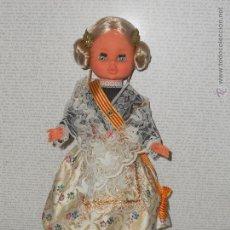Muñecas Españolas Modernas: MUÑECA SINTRA. Lote 53808063