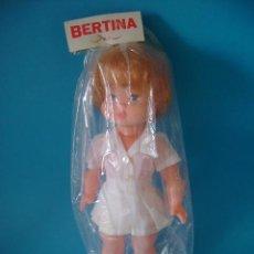 Muñecas Españolas Modernas - MUÑECA BERTINA DE MIBER NUEVA - 53861434