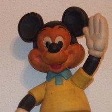 Muñecas Españolas Modernas: MICKEY MOUSE DE JUYMA,AÑO 1983. Lote 54014362