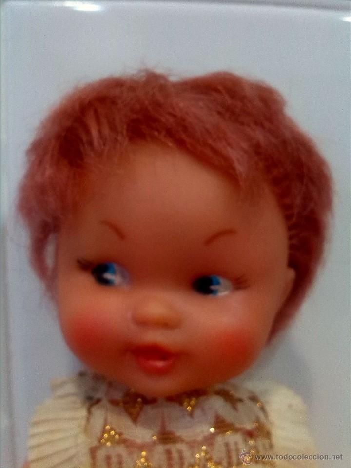 Muñecas Españolas Modernas: antigua muñeca años finales de los 60 -70 - Foto 2 - 55044154