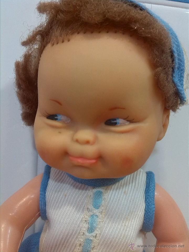Muñecas Españolas Modernas: antigua muñeca años finales de los 60 -70 - Foto 2 - 55044260