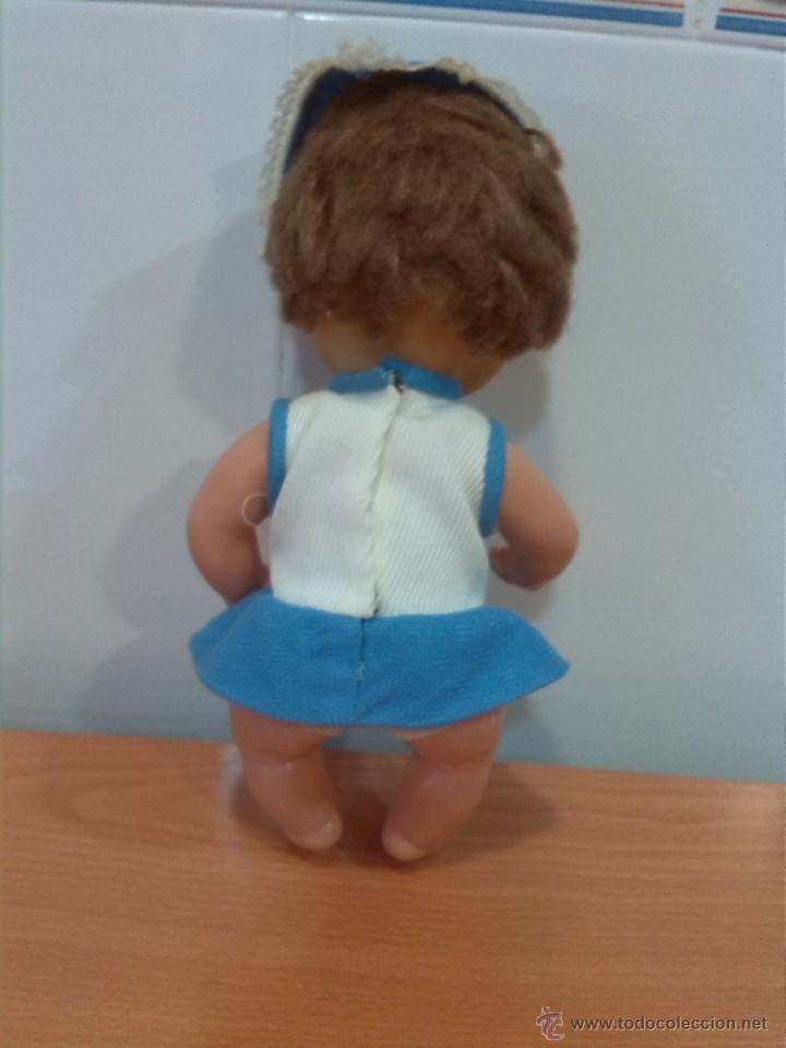 Muñecas Españolas Modernas: antigua muñeca años finales de los 60 -70 - Foto 3 - 55044260