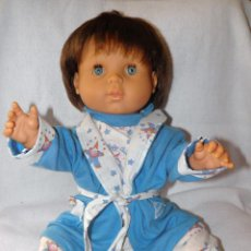 Muñecas Españolas Modernas: BABY CUIDADOS FEBER. Lote 55167761