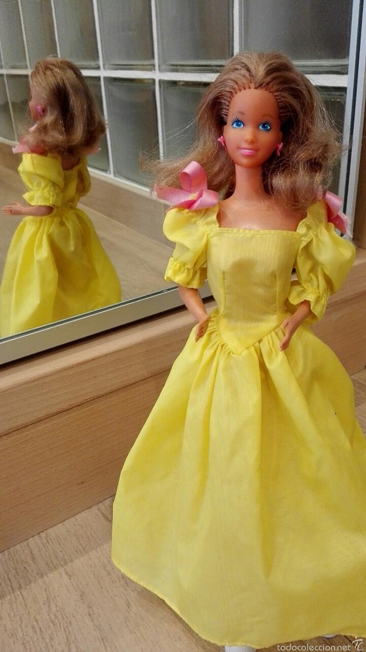 Muñecas Españolas Modernas: Barbie familia corazón 80 spain - Foto 6 - 55335268