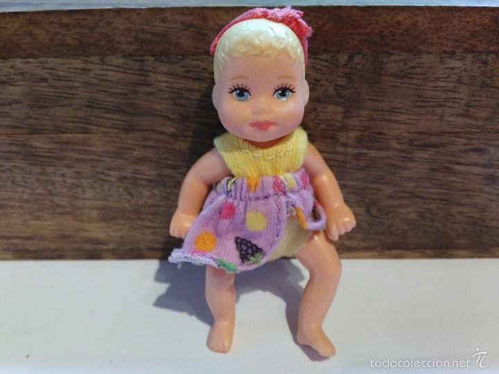 c7e342a42ce78 Bebe mattel de barbie (r) - Sold through Direct Sale - 56660090