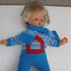 Muñecas Españolas Modernas: MUÑECA DE LOS AÑOS 70.. Lote 56801118