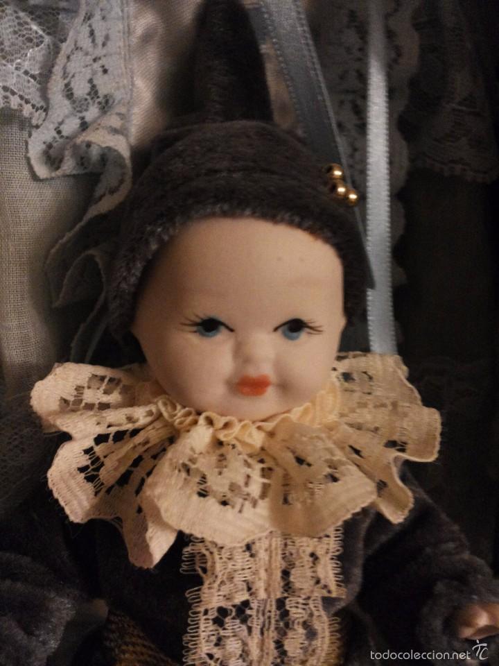 Muñecas Españolas Modernas: muñeco de porcelana - Foto 2 - 58238240