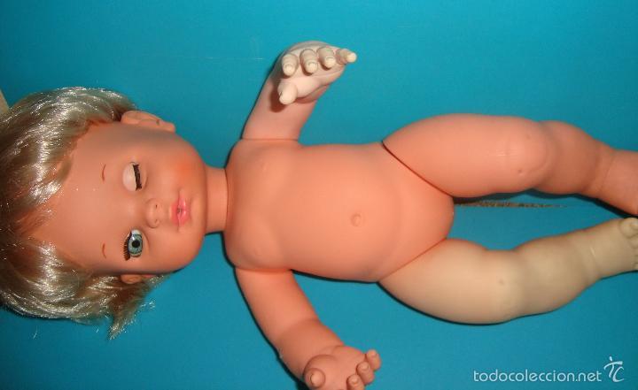 Muñecas Españolas Modernas: BABY MOCOSETE DE TOYSE - Foto 4 - 131748853