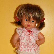 Moderne spanische Puppen - MUÑECA POMPITA DE FLORIDO - AÑOS 60 - 60201283