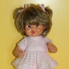 Moderne spanische Puppen - MUÑECA POMPITA DE FLORIDO - AÑOS 60 - 60773751