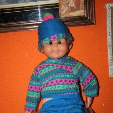 Muñecas Españolas Modernas: MUÑECA MUÑECO DE JESMAR PENIQUE. Lote 61009147